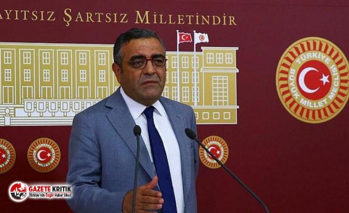 CHP'li Sezgin Tanrıkulu: KPSS'deki 20 eksik net nerede?
