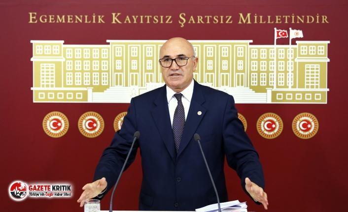 CHP'li Tanal: Yeni baro için rektörden de imza...