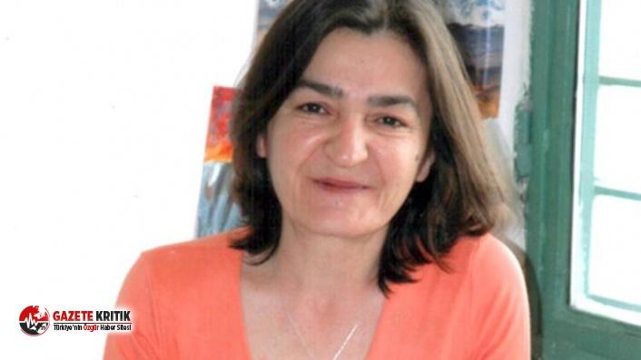 CHP'li vekiller tutuklu gazeteci Müyesser Yıldız'ı...