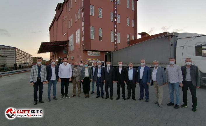 CHP'li Zeybek: İstihdamın artırılması için kobilere destek verilmelidir