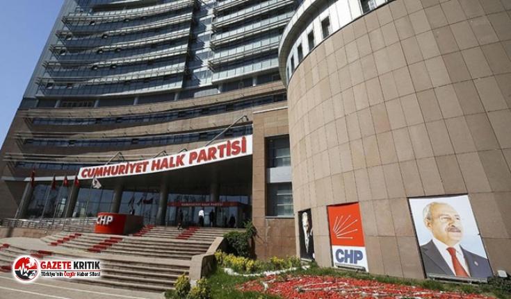 CHP Parti Meclisi öncesi gündem geniş uzlaşma...