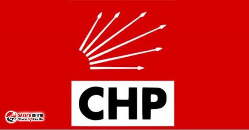 CHP'de yaşanan kavganın ardından toplu istifa...