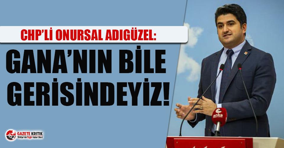 CHP'den Cumhurbaşkanı'na hızlı internet yanıtı!