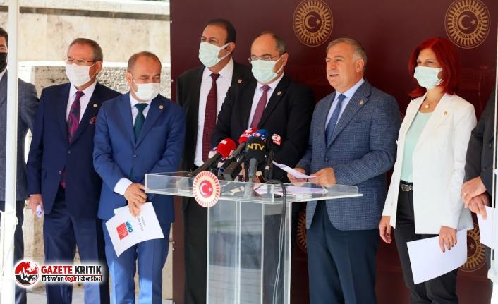 CHP'den 'Melen Barajı' raporu: İstanbul'un su güvenliği tehdit altında!