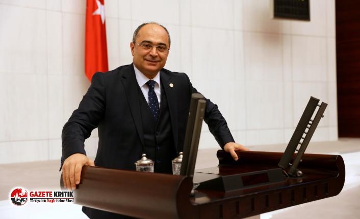 """CHP'li Aydoğan:""""Muhtarlara değer verdiğini söyleyenler onlar için somut adım atsın"""""""