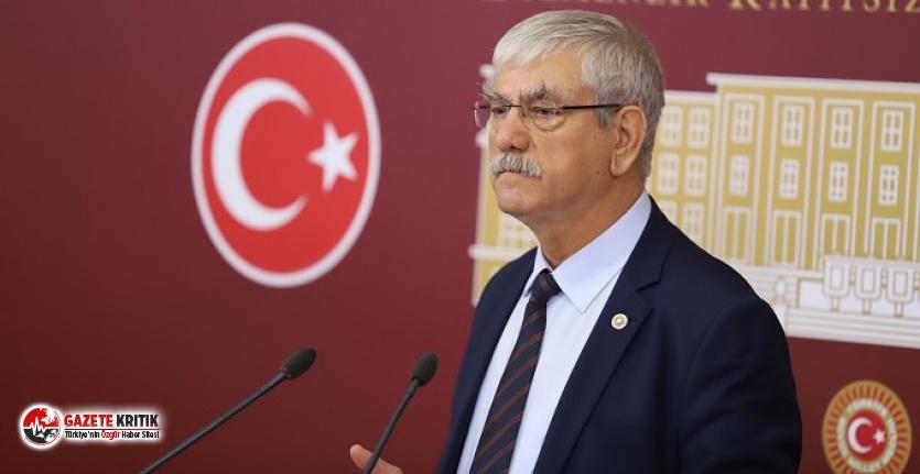 CHP'li Beko: AKP yine milyonlarca işçinin hakkına...