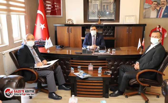CHP'li Erbay: KOBİ'ler ve esnafımız tükenme...