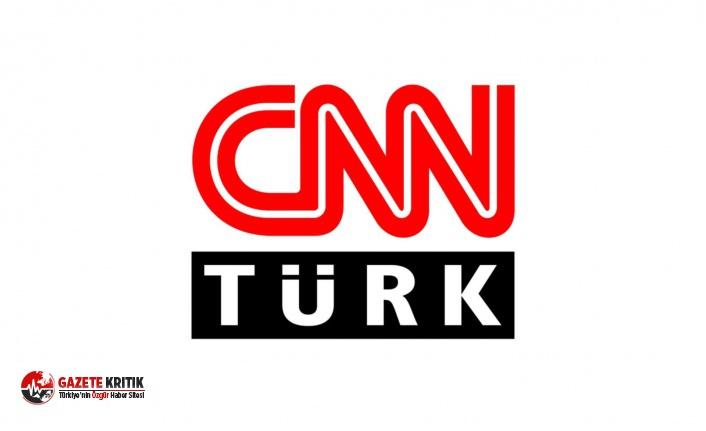 CNN Türk sunucusunun koronavirüs testi pozitif çıktı