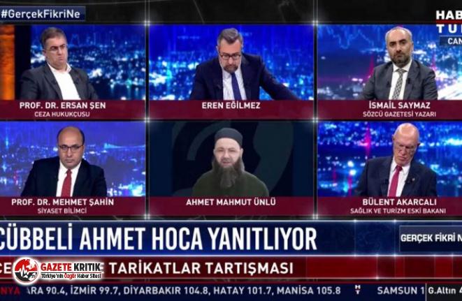 Cübbeli Ahmet'ten çok konuşulacak 'Atatürk'...