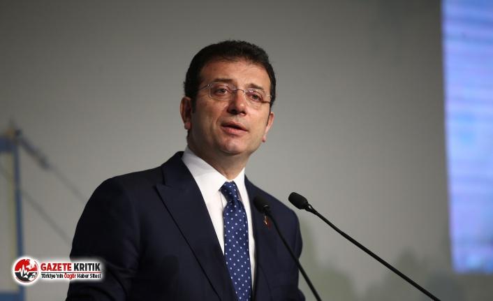 Ekrem İmamoğlu'nu tehdit eden sanığa hapis cezası!