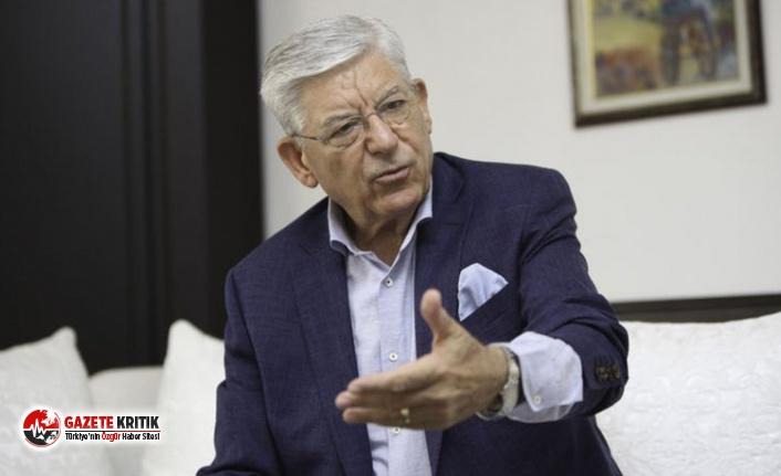 Emekli orgeneral Hurşit Tolon, Paşaları içeri...