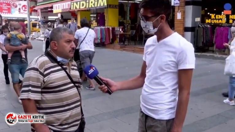 Erdoğan'ı eleştiren vatandaş 2. kez gözaltına alındı