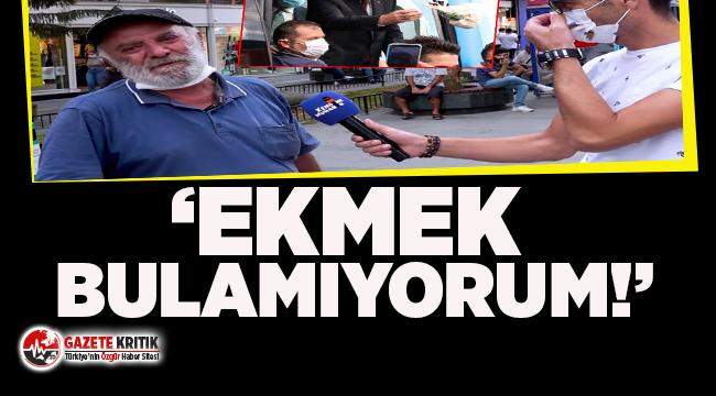 """Erdoğan'ın """"Abartı buluyorum"""" sözlerine gözyaşlarıyla yanıt veren vatandaş sosyal medyaya damga vurdu!"""