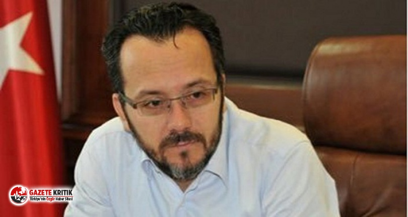Eski ADÜ Rektörü Bircan gözaltına alındı