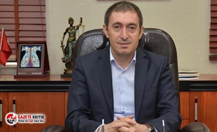 Eski Siirt Belediye Başkanı Tuncer Bakırhan'a...