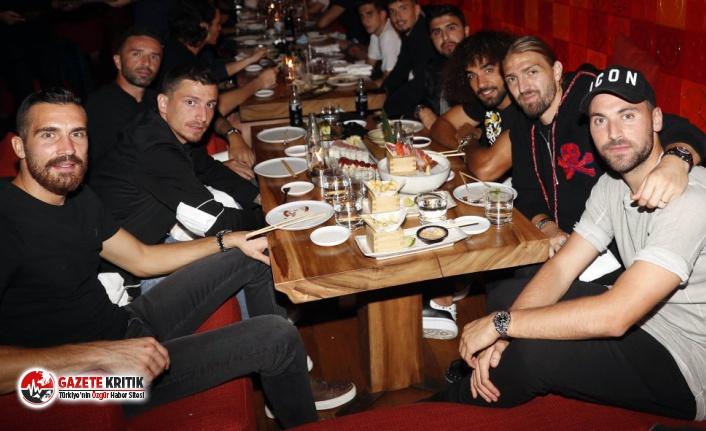 Fenerbahçe'de koronavirüs şoku! 23 kişinin...