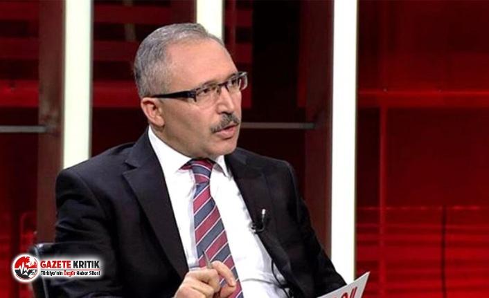 Gazeteci Abdülkadir Selvi'nin Twitter hesabı...