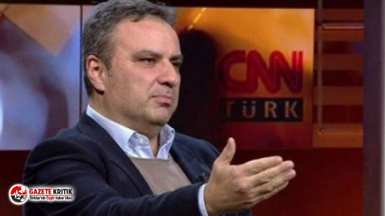 Gazeteci Gürkan Hacır Koronavirüs'e yakalandı