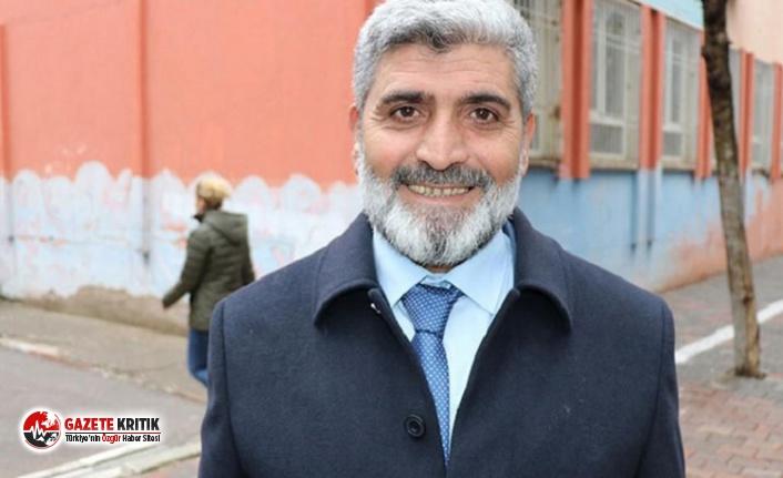 Gaziantep'te muhtarlık yapan Muhammet Şinasi...