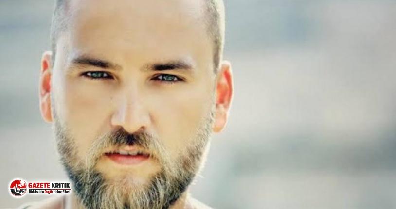 Genç şarkıcı Arif Akpınar hayatını kaybetti!