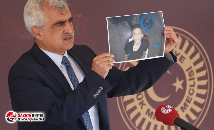 Gergerlioğlu: Mustafa Kabakçıoğlu tek kişilik...