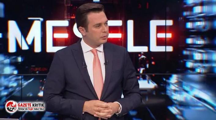 Haber Global spikeri Osman Girgin, koronavirüse yakalandı