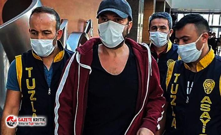 Halil Sezai hakkında hazırlanan iddianame kabul edildi