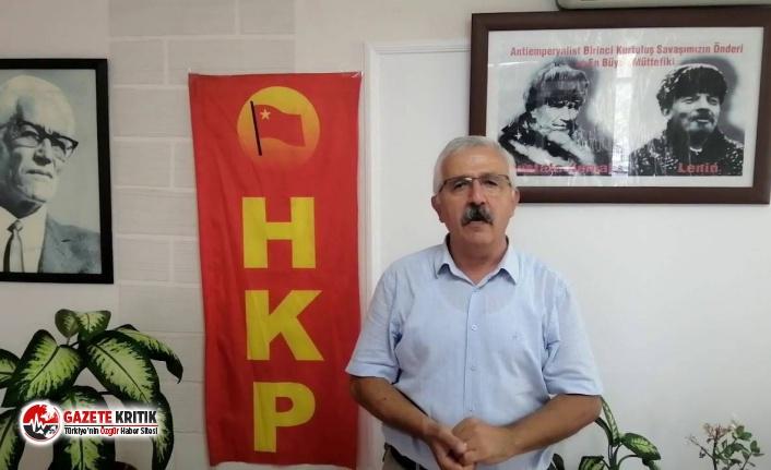 HKP'li Çolak'tan Muğla'da JES Yapılmasına...