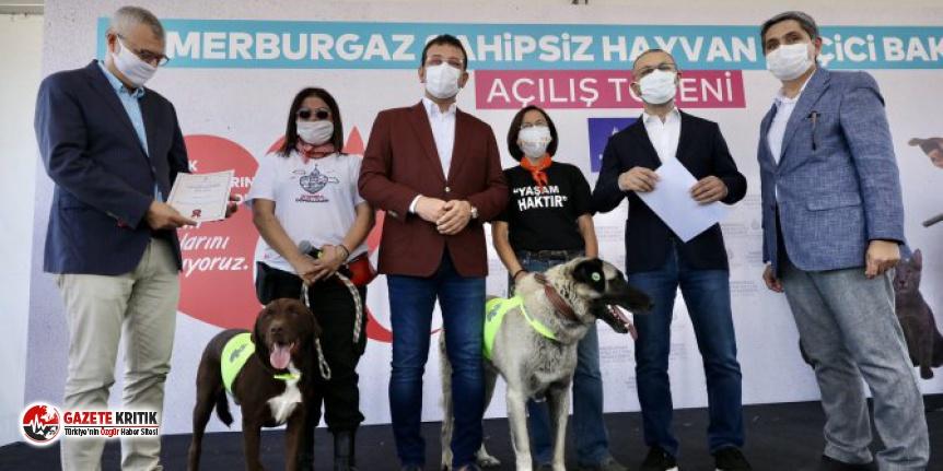 İBB Başkanı Ekrem İmamoğlu en büyük muhalefetini...