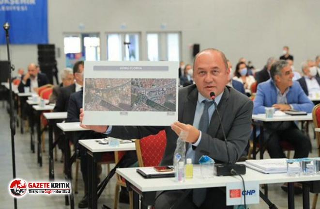 "İBB Meclisi'nde park tartışması: ""Milletin..."