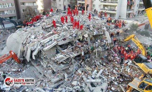 """İzmir iş dünyasından deprem mesajı: """"Kentsel dönüşüm projeleri hızla hayata geçmeli"""""""