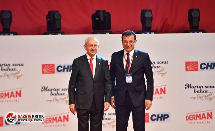 Kılıçdaroğlu'ndan koronavirüse yakalanan Ekrem İmamoğlu'na telefon