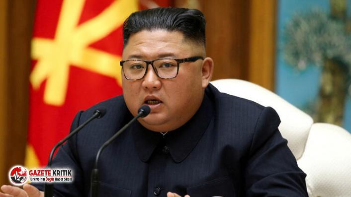 Kim Jong-un: Ülkemizde Koronavirüs yok