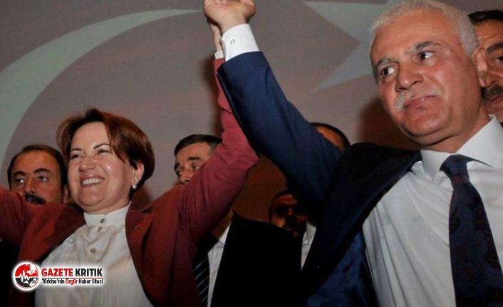 Koray Aydın'dan İYİ Parti'deki tartışmaları...