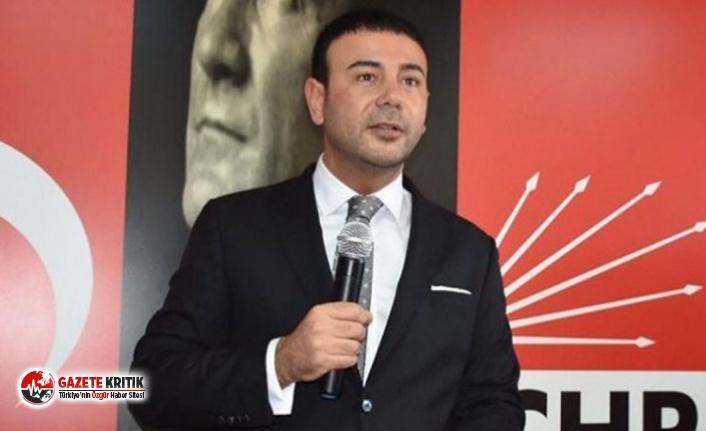 Koronavirüse yakalanan Beşiktaş Belediye Başkanı Rıza Akpolat hastaneye kaldırıldı