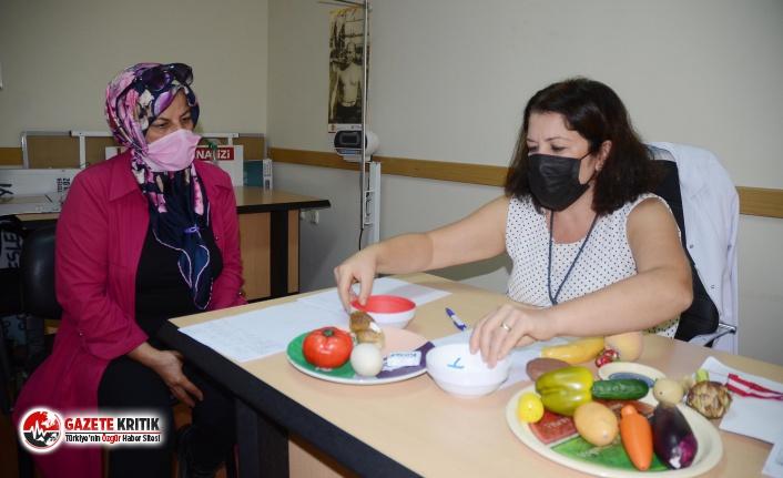 Kuşadası Belediyesi ''Sağlıklı Bir Toplum'' için çalışmaya devam ediyor