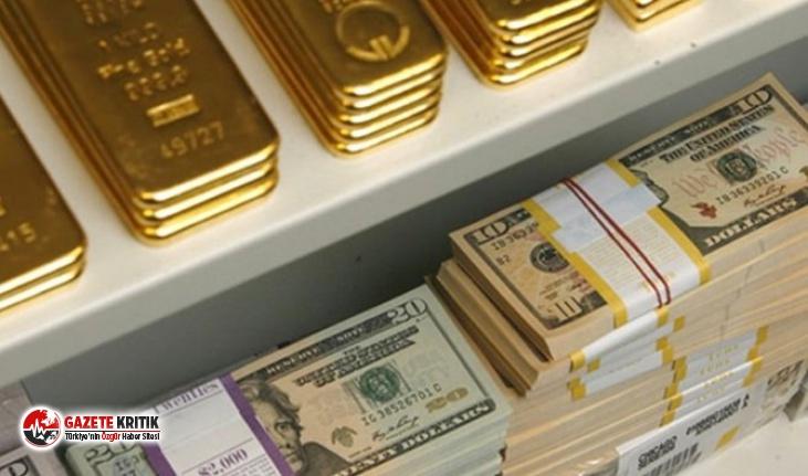 Mahfi Eğilmez: Dış borç 10 ayda 1 trilyon TL arttı;...