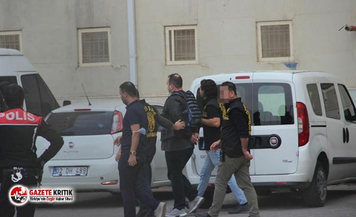 Melek Aslan cinayetinin azmettiricisi Orhan Vatansever:...