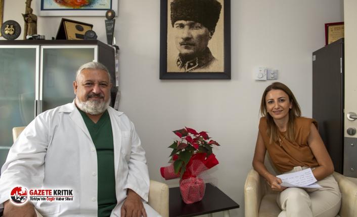 Mersin Büyükşehir, meme kanserinde farkındalık...