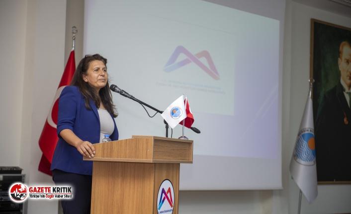 Mersin Büyükşehir 'Yerel Eşitlik Eylem Planı'...
