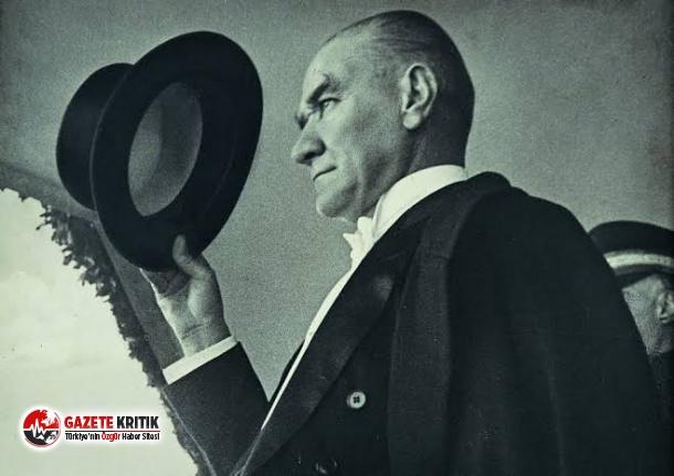 Okul kitabında skandal ifadeler! Atatürk'e övgüyü...