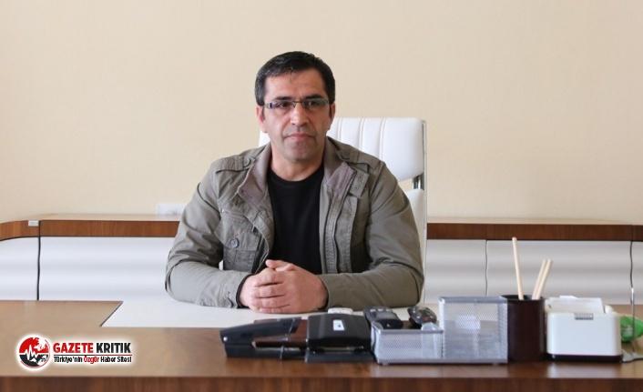 Ovacık Belediye Başkanı koronavirüse yakalandı
