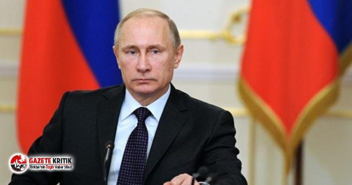 Putin toplu aşıda tarih verdi!