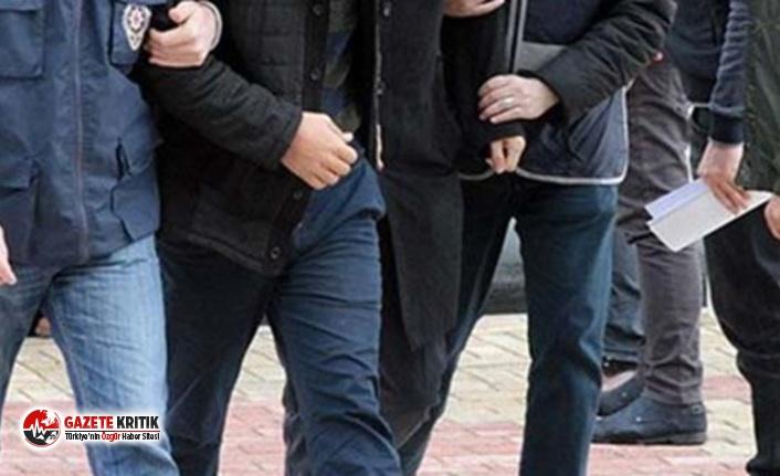 Sahte içki operasyonlarında 6 günde 60 tutuklama!