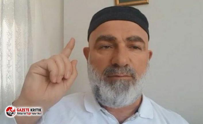 Saygı Öztürk: Ali Edizer'in doktorluk mesleğinin...