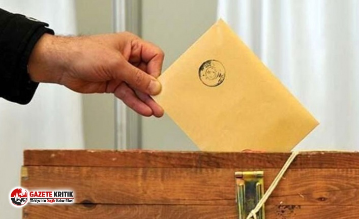 Selvi: 2023 seçimlerinde durum bıçak sırtı