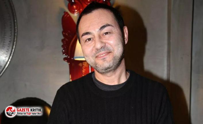 Serdar Ortaç: AKP Türk liramızı bile kıymetli...