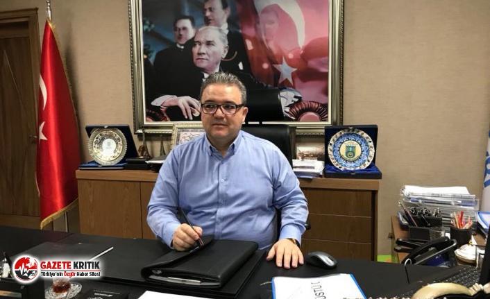 Silivri eski Belediye Başkan Yardımcısı Ayhan Otlatıcı vefat etti