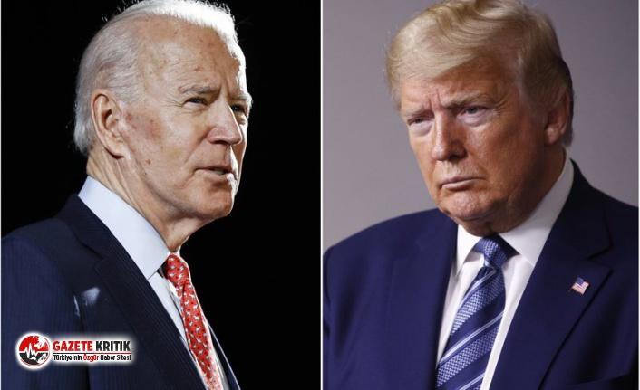 Trump, Biden ile sanal tartışma programına katılmayı...