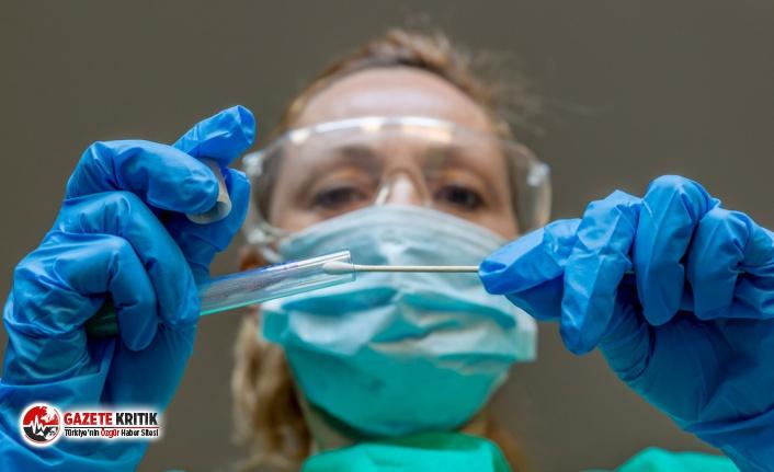 Türk bilim insanlarından gargara ile koronavirüs...